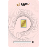 Logam Mulia Galeri 24 - 1 gr