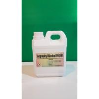 Isopropyl Alcohol 99,98% 1L ADA KEMESKES Import Grade A