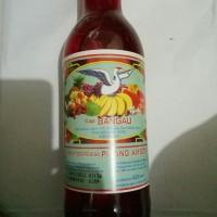 Syrup Bangau