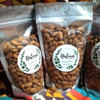 Roasted Almond 350gr.Fresh from the Oven!