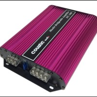 Power COUSTIC AUDIO DC 300.2CHANNEL HIGH-QUALITY