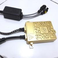 Ballast HID 45watt Gold Fast Bright