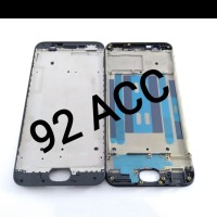 TULANG LCD / FRAME LCD / BEZEL LCD OPPO A57