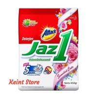 Attack Jazz 1 850gr