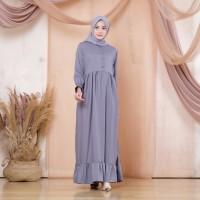Terminal Grosir Indonesia | Baju Gamis Muslim Busui | Marwah Dress