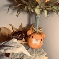 mini punimaru animal bun / squishy licensed / squishy