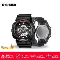 Casio G-Shock GA-110-1ADR / GA 110 1ADR / GA110 ORIGINAL