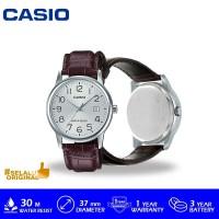 Casio General MTP-V002L-7B2 /MTPV002L7B2 /MTP-V002L Original
