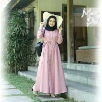 Maira dress baju gamis fashion muslim