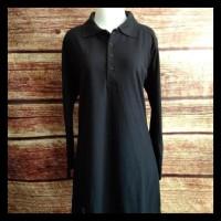 Kaos Polo Shirt Muslimah BIG Size XXL Jumbo LIMITED EDITION