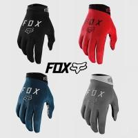Glove FOX Ranger Gloves Sarung Tangan MTB Sepeda Motor Trail Cross