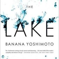 The Lake (by Banana Yoshimoto)