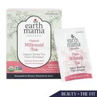 Earth Mama Organics Milkmaid Tea 16 Tea Bags/35g