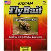 umpan racun lalat RASTAM FLYBAIT basmi anti lalat buah ampuh fly bait
