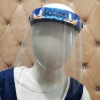 Face Shield Kids Motif Premium Quality Face Mask Bayi Anak
