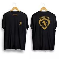 Baju Kaos T-shirt Juventus Indonesian