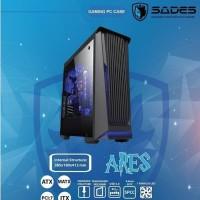 PC GAMING Core I7 2600 Feat MSI GTX 1050ti Gaming Design & Rendering