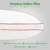 Bantal Premium Hollow Fiber