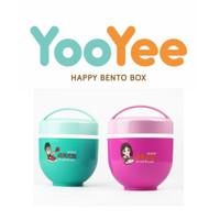 [TAHAN PANAS] Kotak makan yooyee 602 / lunch box
