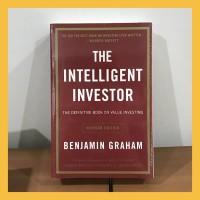 Buku Import The Intelligent Investor (Original Paperback)