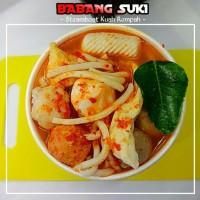 Babang Suki Steamboat Premium Box