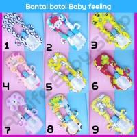 Bantal Menyusui Bantal Penyangga Penahan Botol Susu Bayi