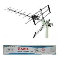 Sanex Antena TV Digital Luar / Outdoor SN-889 DG