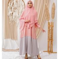 DBandanaira - Yumi Dress Muslim