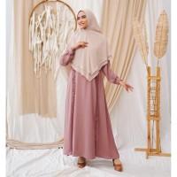 DBandanaira - Alia Dress Muslim