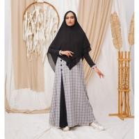 DBandanaira - Ariana Dress Muslim