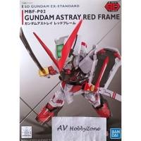 SD Gundam EX Astray Red Frame