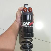 Shockbreaker matic tabung atas Copy Wp ukuran 330mm Vario125 vario 125