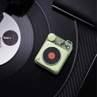 Speaker Xiaomi Mijia Cat King Atomic Record Player B612 Bluetooth