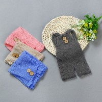 Newborn Baby Knit Crochet Clothes Costume Photo Photography Props