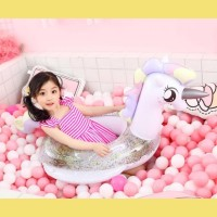 TERLENGKAP///// Ban Renang Anak Unicorn Pelampung Berenang Renang Anak