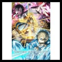 Film Anime Sword Art Online : Alicization sub indo TERBAIK