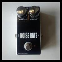 efek gitar noise gate TERLENGKAP