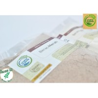 Tepung Beras Coklat 500g Organik MPASI Bebas Gluten Lingkar Organik