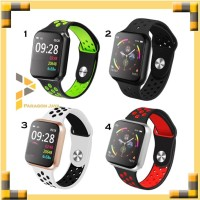 Smartwatch F9 Waterproof Jam tangan Apple Watch 99.99% Bluetooth F8