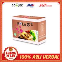 KOLA GO - KolaGo untuk nyeri sendi dan tulang