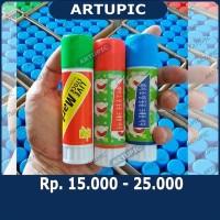 Crayon Spidol Untuk Babi Artupic