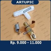 Botol minumm Nipple Kelinci R1 Artupic