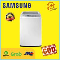 SAMSUNG 70H4200 Mesin Cuci Top Loading 7KG WA70H4200SW/SE
