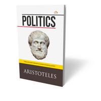 Buku POLITIK POLITICS by ARISTOTELES