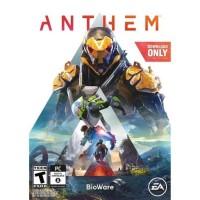 ANTHEM PC GAME / ORIGINAL ORIGIN LIFETIME 100%