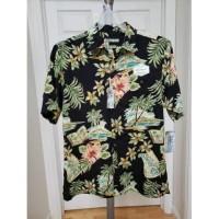 Batik Bay Hawaiian Island Shirt Original