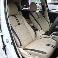 Sarung Jok Mobil TOYOTA AGYA Bahan MYO LEATHER Otomotifki Berkualitas