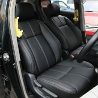 Sarung Jok Mobil VW POLO Bahan FERARI Otomotifku Murah Berkualitas ORI