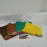 Baju Atasan Bambu Oleh-oleh Khas Bali Size XL