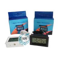 termometer thermometer digital akuarium aquarium aquascape murah